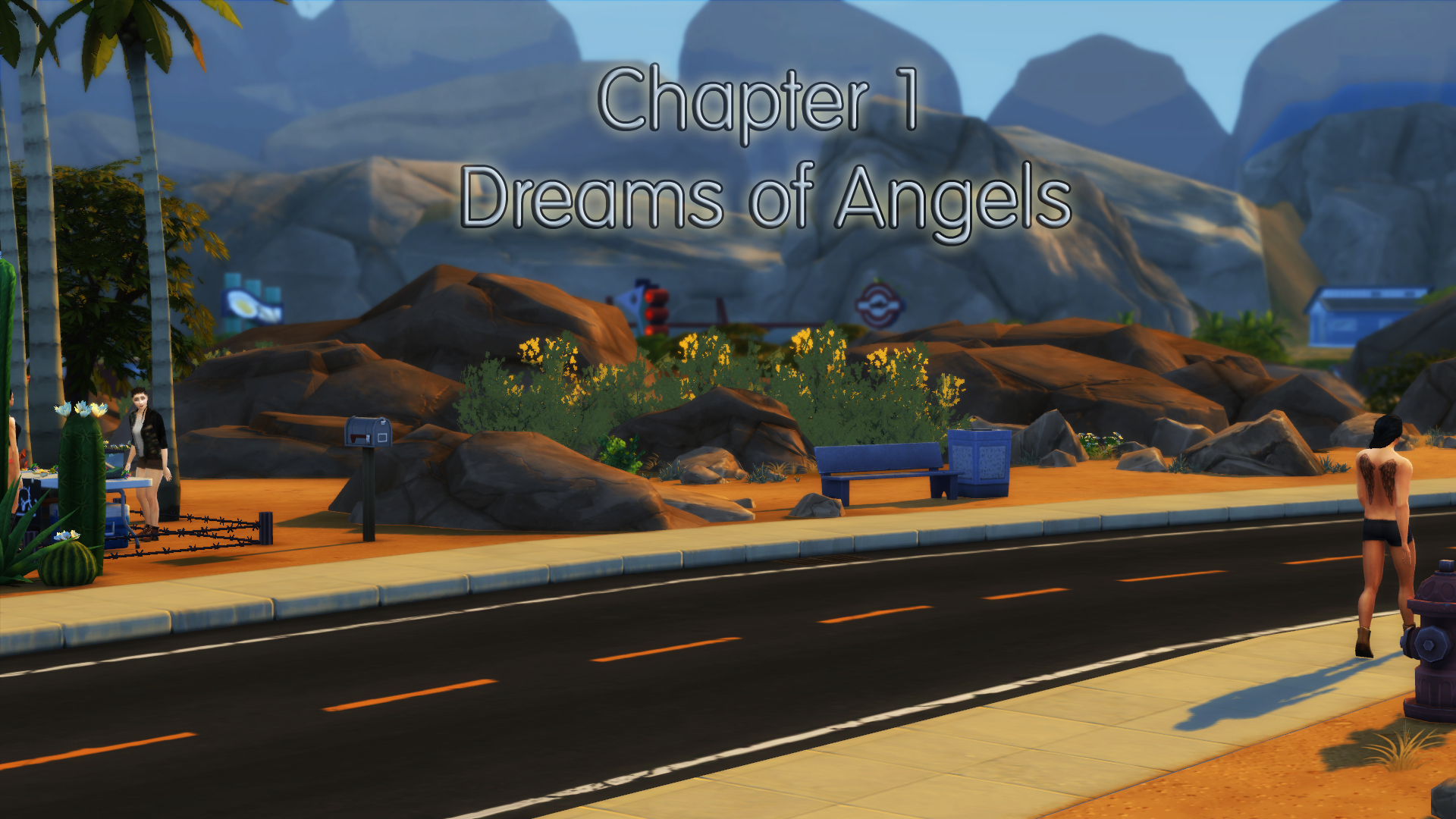 1 DOA chapter 1 title