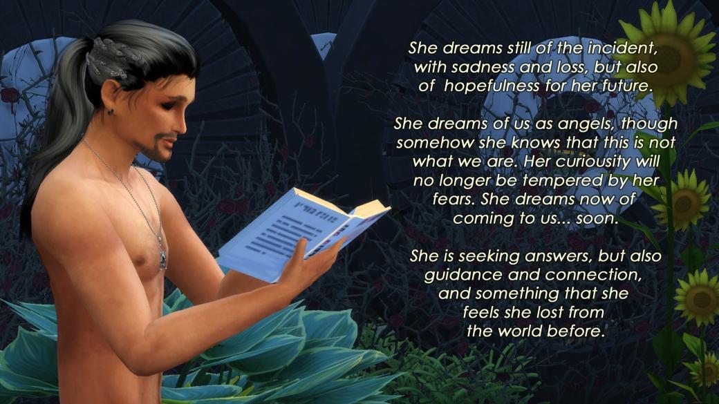 2-2 4 she dreams