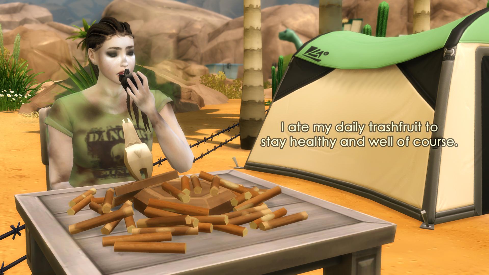 2-7 15 trashfruit daily