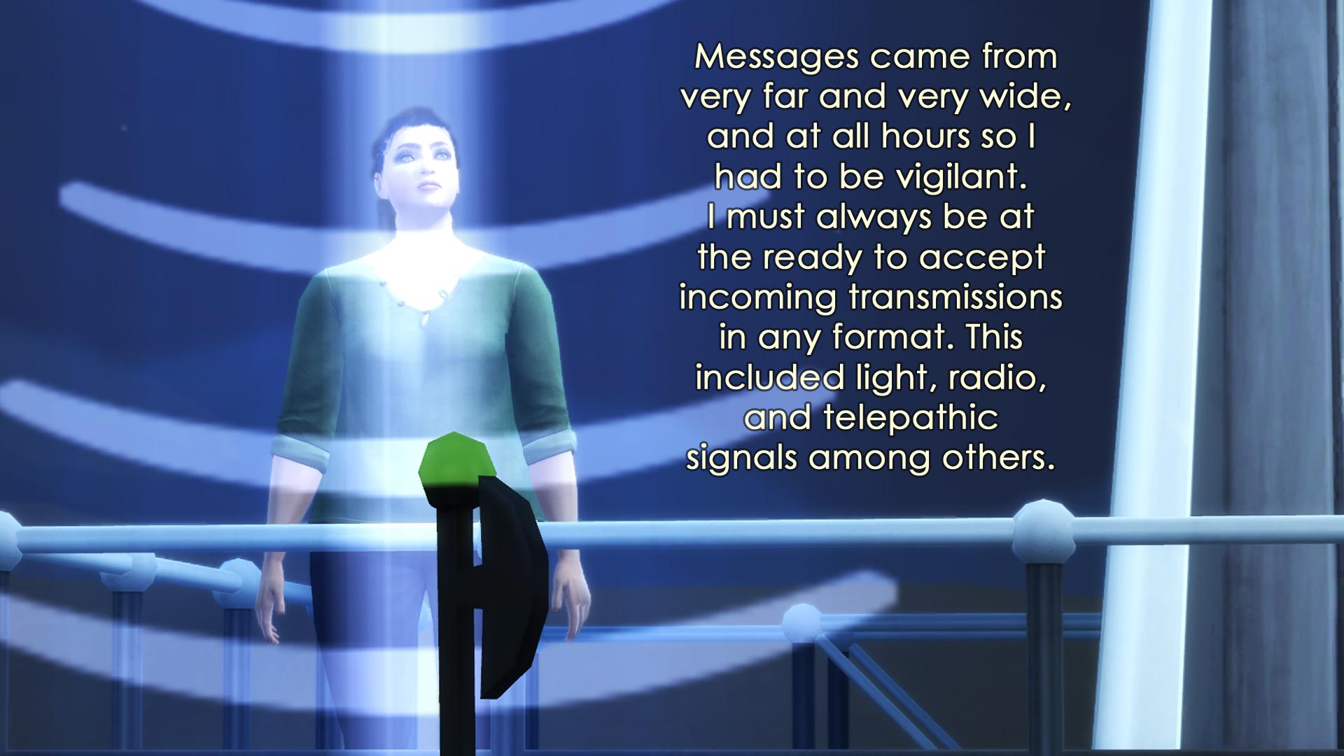 21 signals