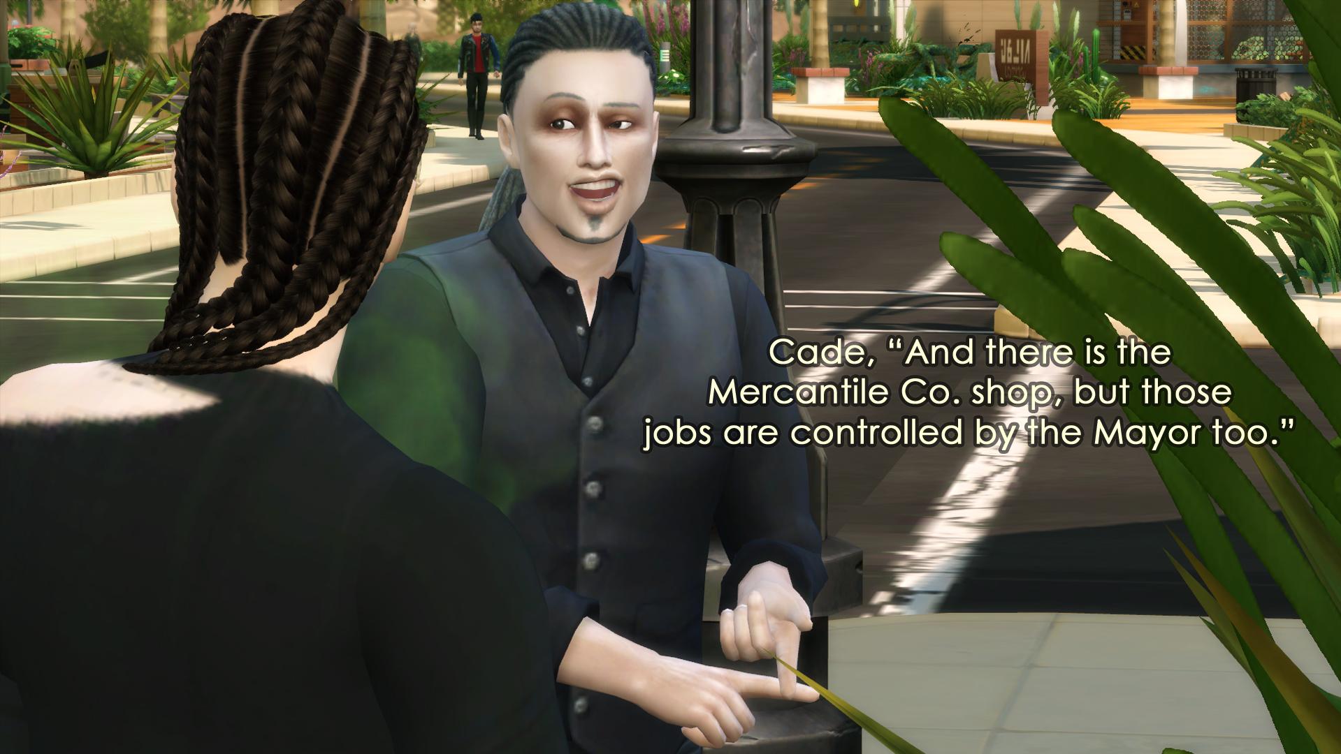 3-3 17 merc jobs
