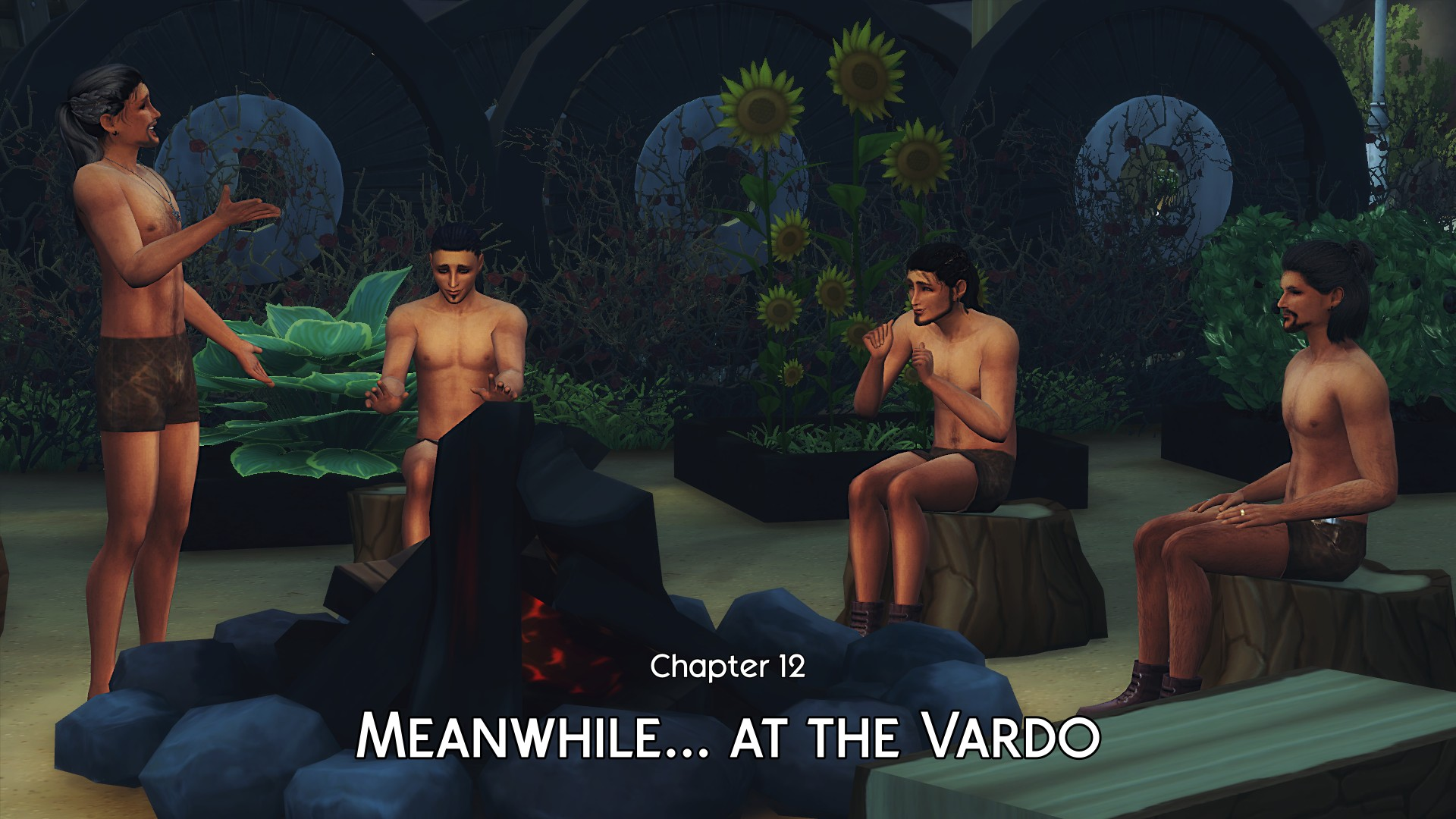 at the vardo title 2020