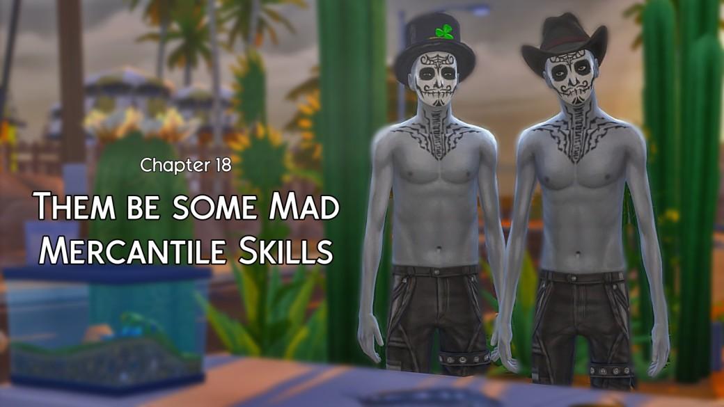 mad skills title 2020