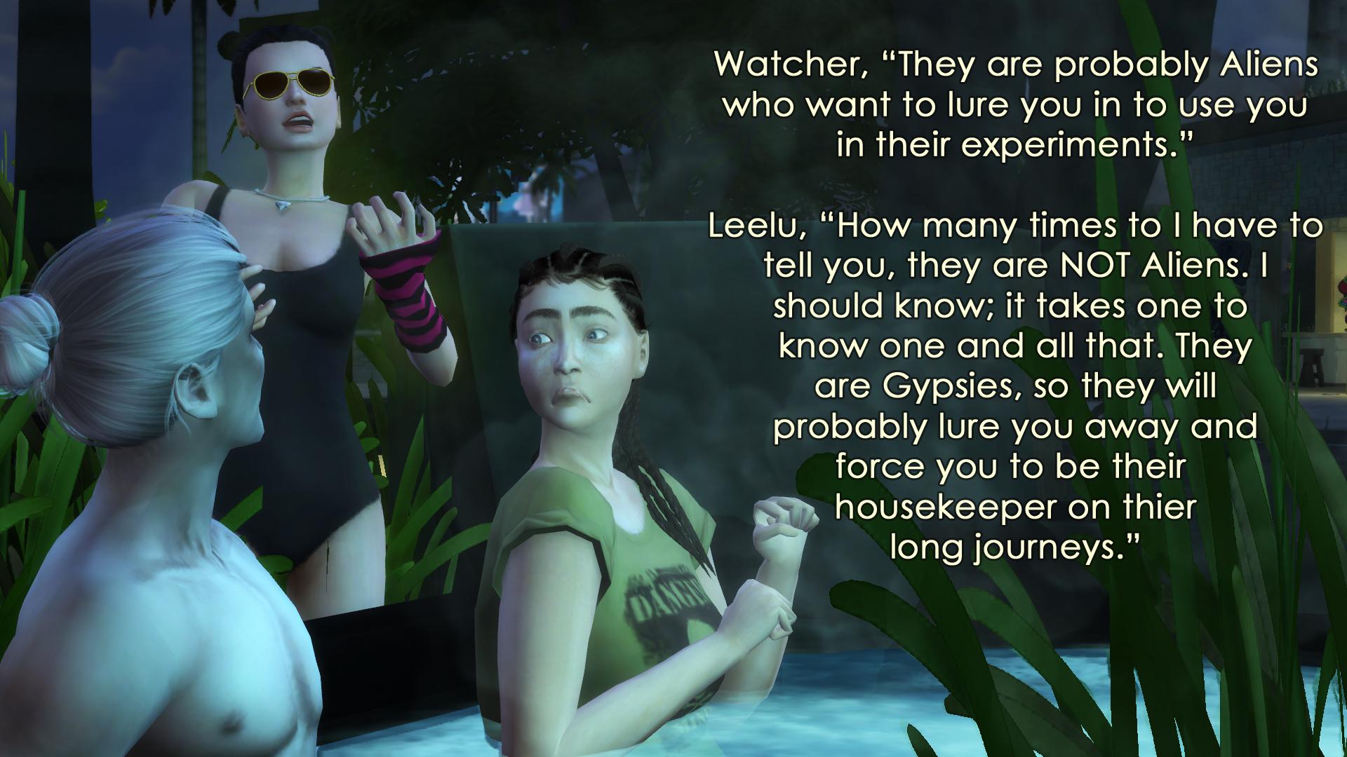 Who are the vardos 5