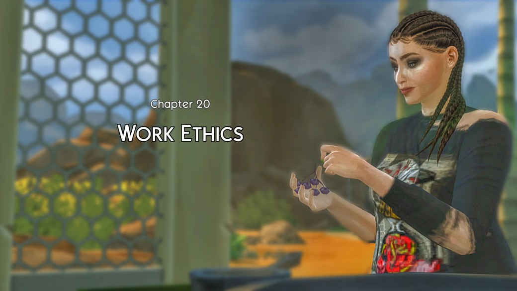 work ethics title 2020