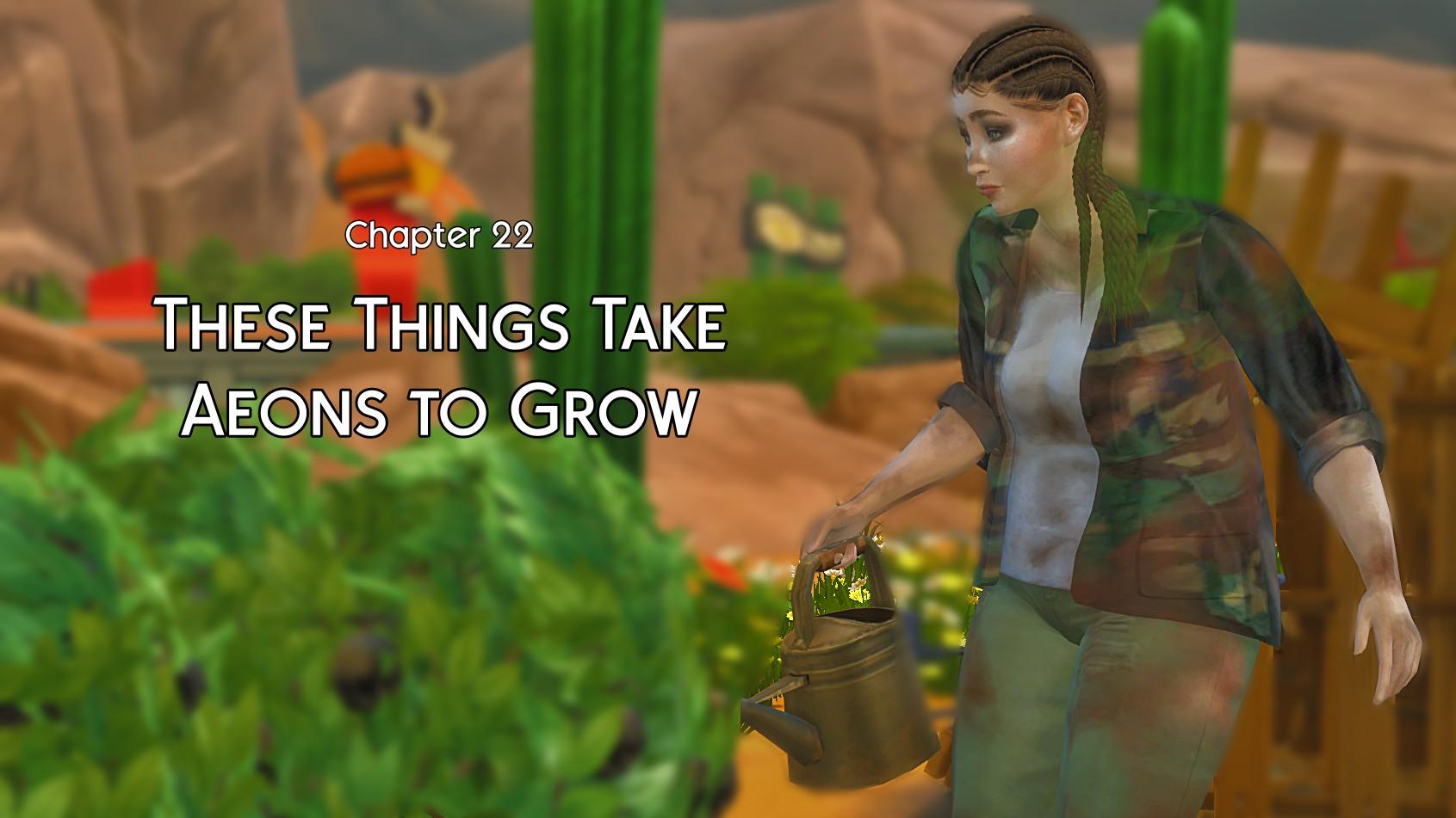 aeons to grow title 2020