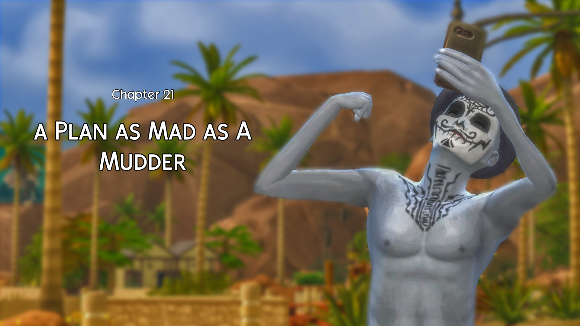 mad as a mudder title 2020