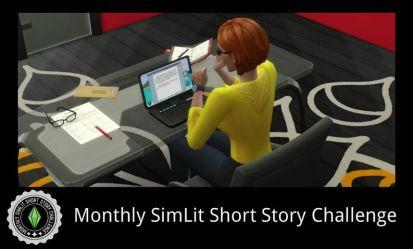 simlit monthly