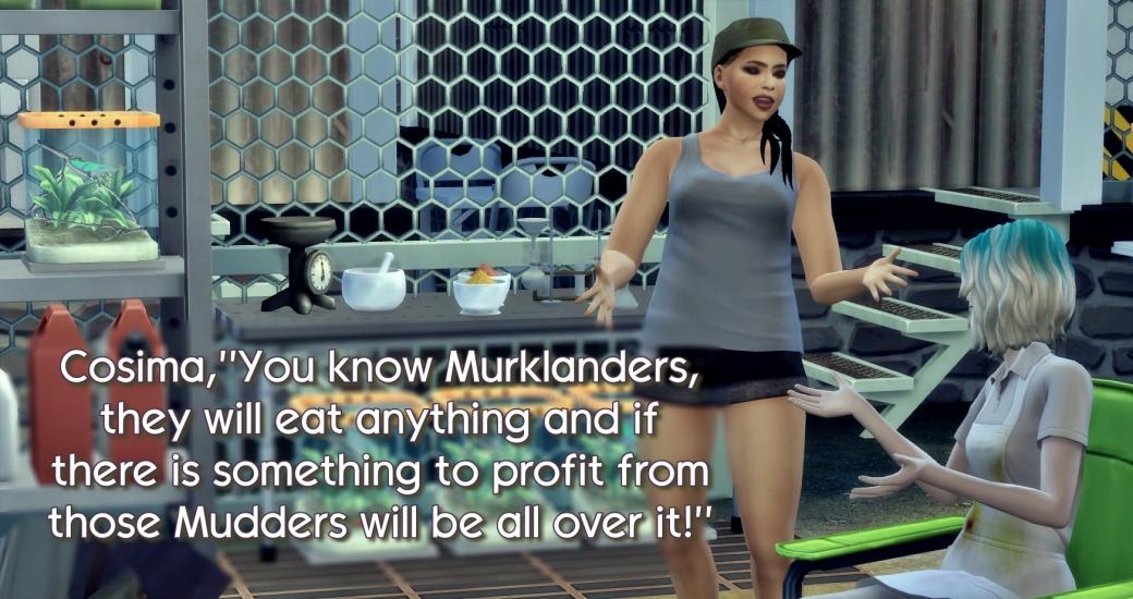 12 you know murklanders
