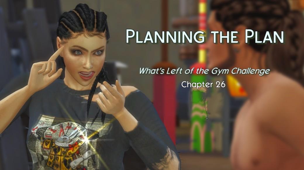 0 planning the plan
