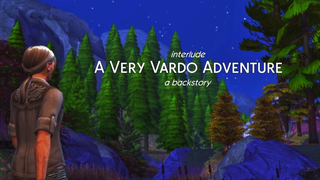 0 title Vardo Adventure