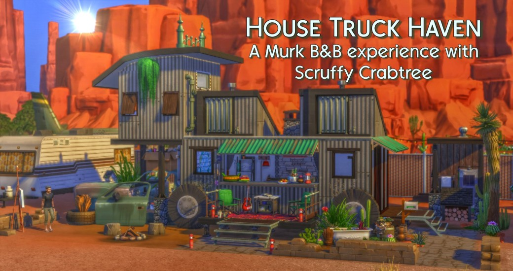 1 House truck title