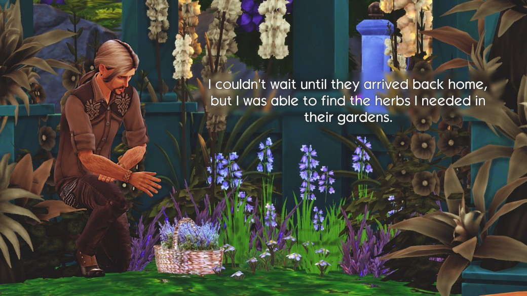 19 herbs