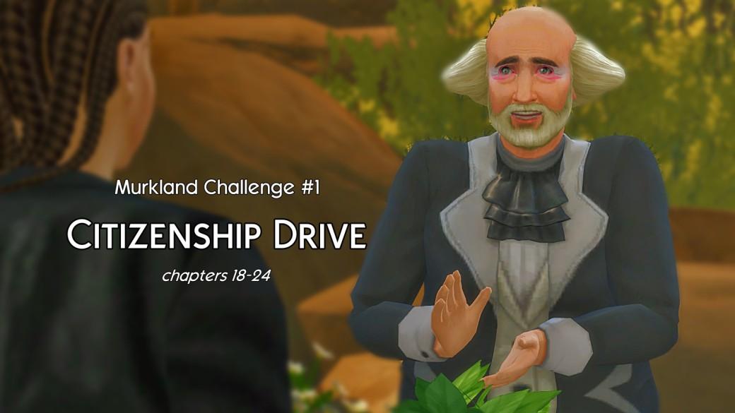 citizenship drive title 2020