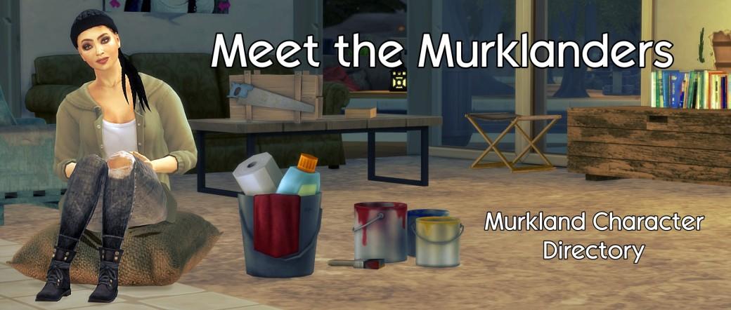 meet the murklanders