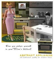 Abstrakt Ad Challenge 1