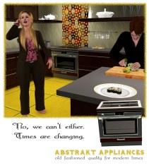 Abstrakt Ad Challenge 2