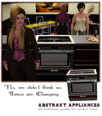 Abstrakt Ad Challenge 4