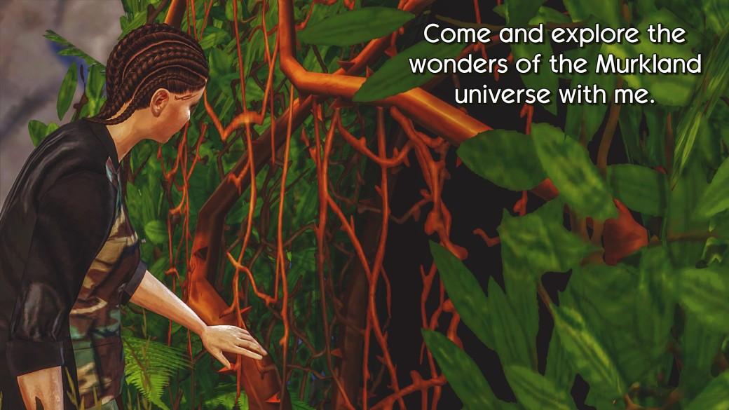 come explore