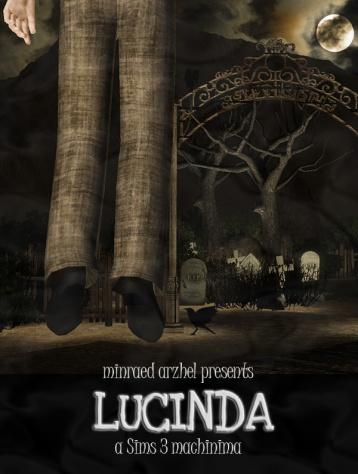 Lucinda poster 2