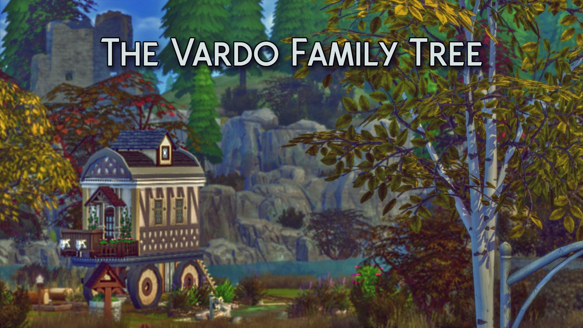 1 Vardo Tree header