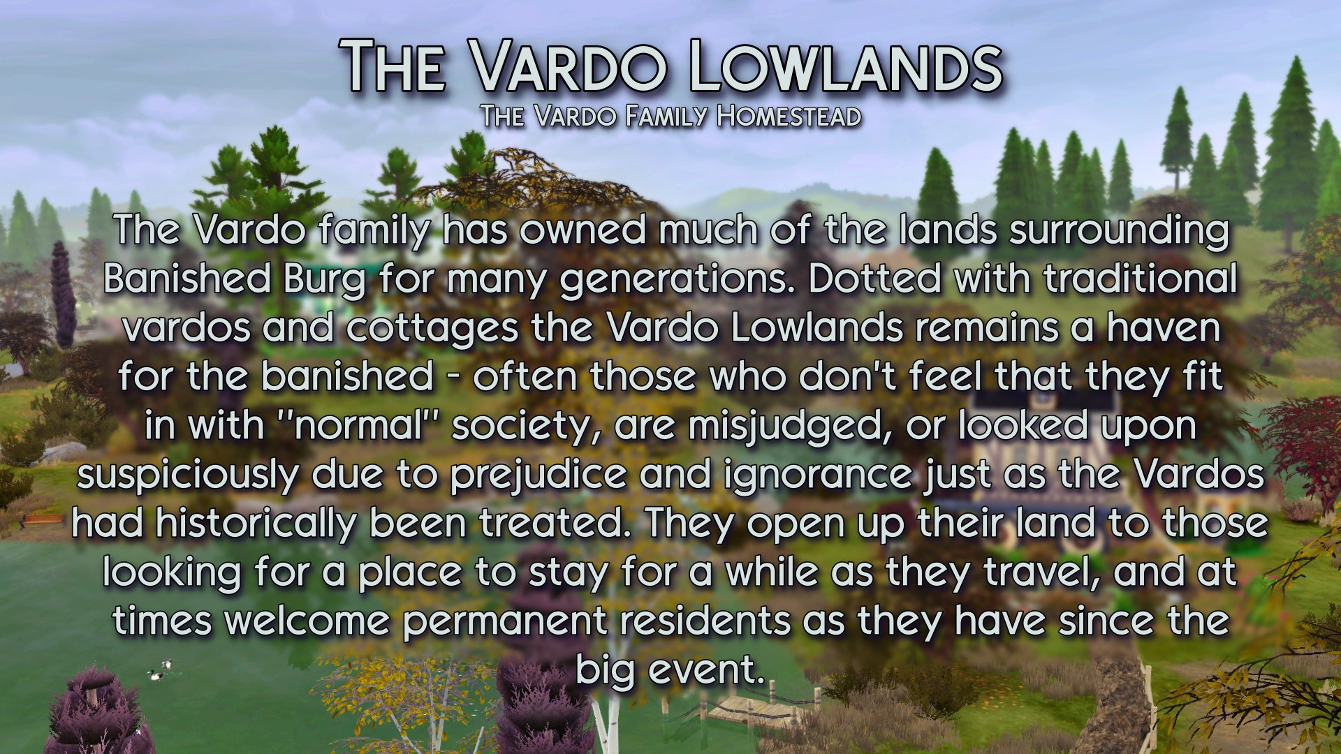 3 Vardo Lowlands