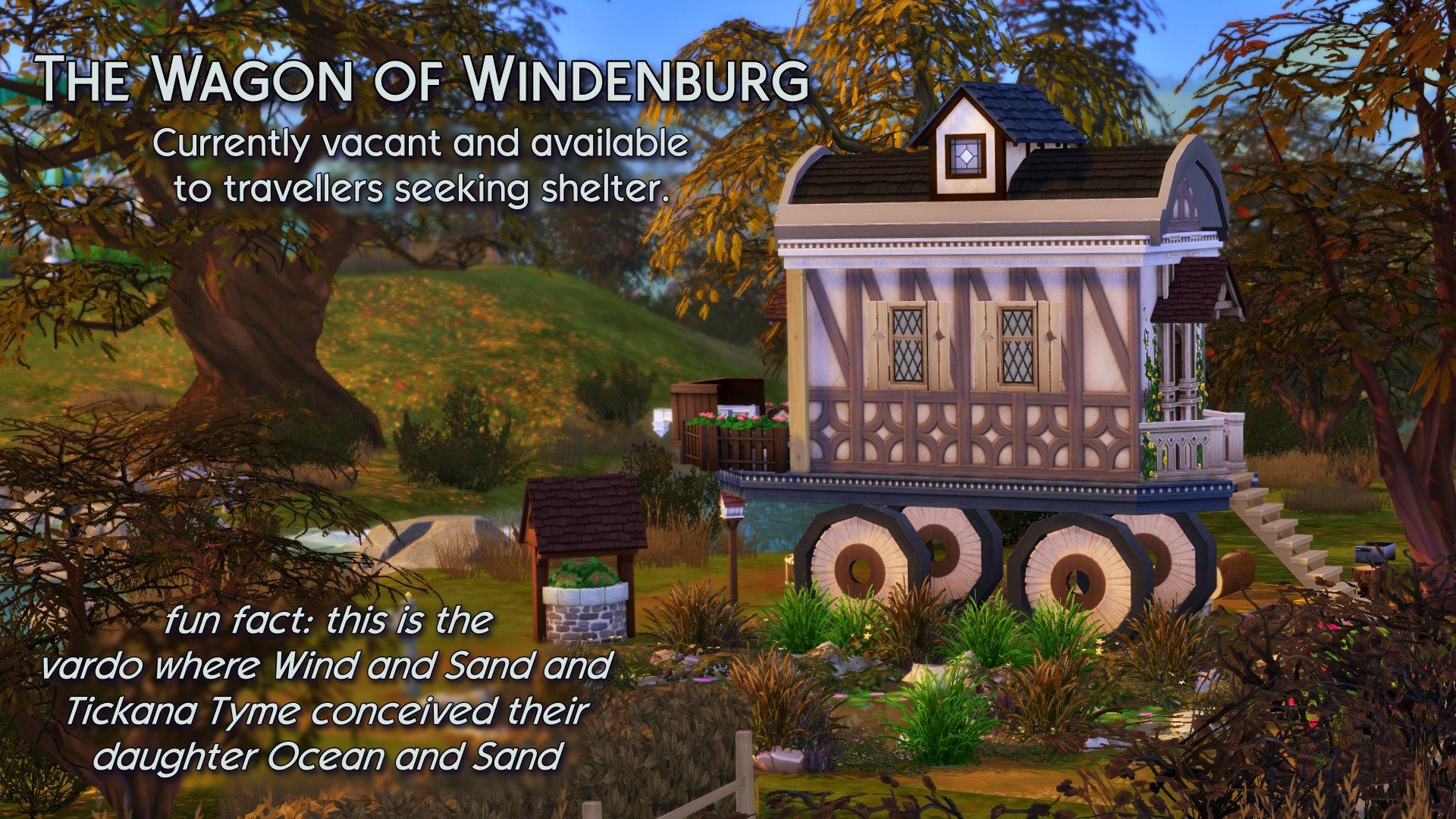 4 The Wagon of Windenburg